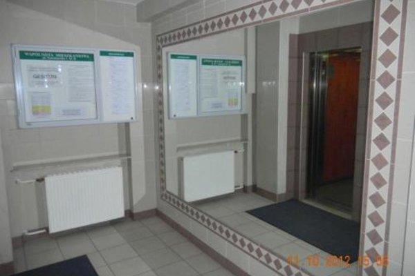 Apartament Nowiniarska - фото 18