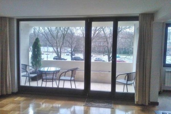 Apartament Nowiniarska - фото 19