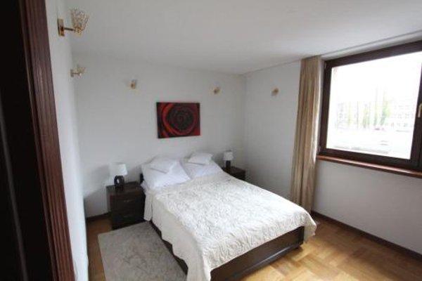 Apartament Nowiniarska - фото 4