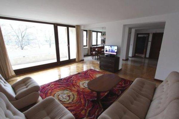 Apartament Nowiniarska - фото 6