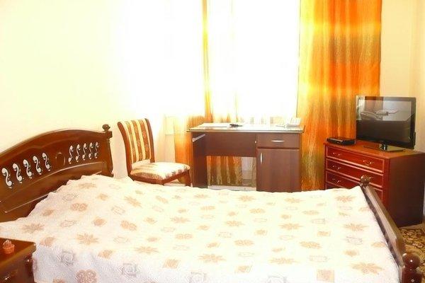 Гостиница Кузбасс - 50