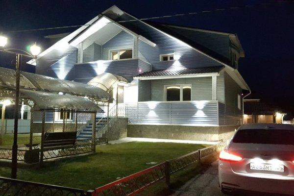Гостевой дом Созвездие Медведицы - фото 23
