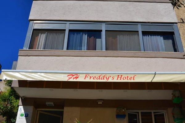 Freddy's Hotel - фото 22