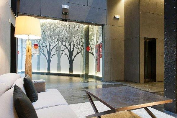 MH Apartments Barcelona - фото 12
