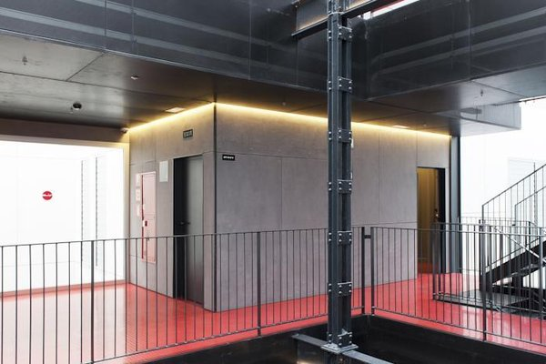 MH Apartments Barcelona - фото 13