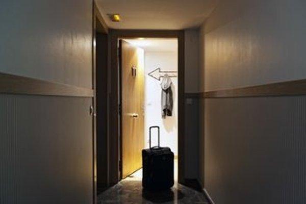 MH Apartments Barcelona - фото 14