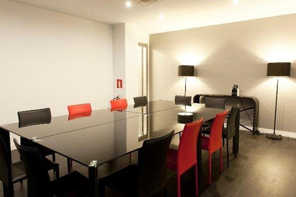 MH Apartments Barcelona - фото 16