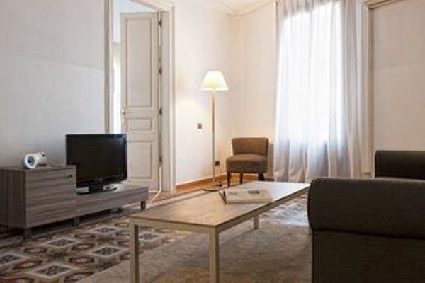 MH Apartments Barcelona - фото 3