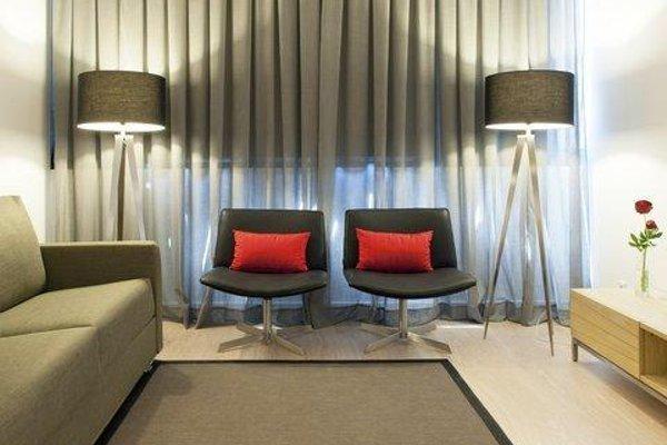 MH Apartments Barcelona - фото 5