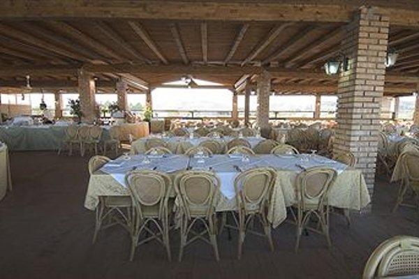 Marina Del Marchese Beach Resort - 11