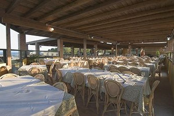 Marina Del Marchese Beach Resort - 12