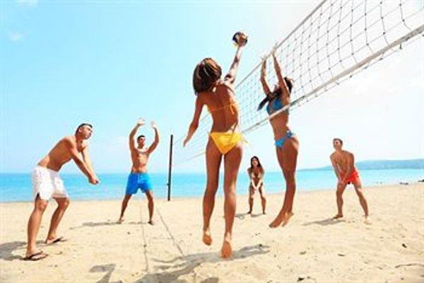 Marina Del Marchese Beach Resort - 14