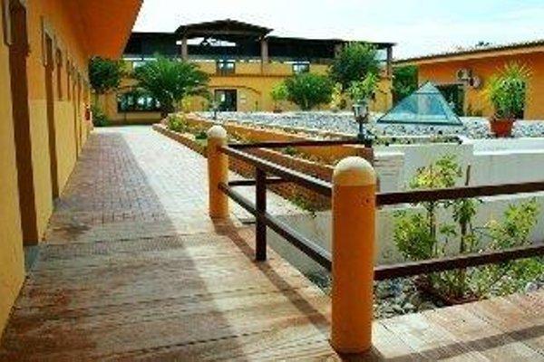 Marina Del Marchese Beach Resort - 16