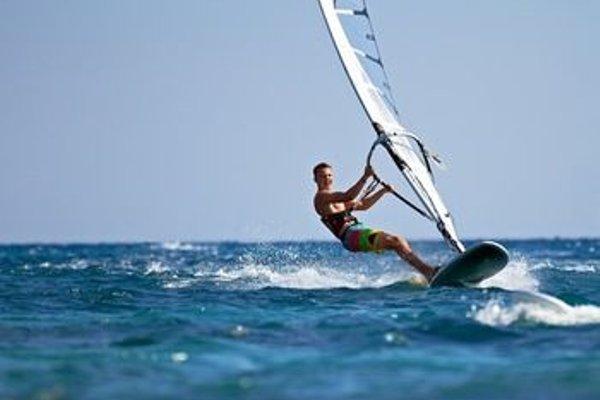 Marina Del Marchese Beach Resort - 21