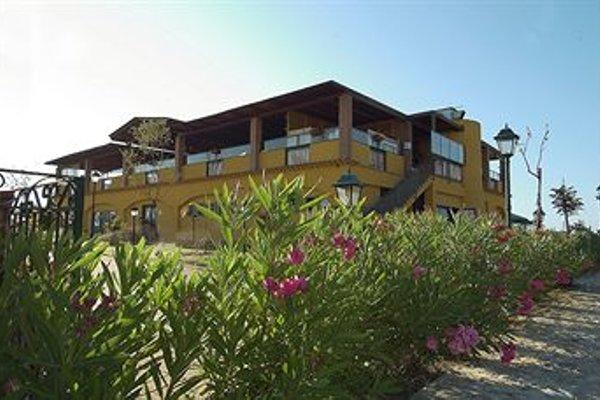 Marina Del Marchese Beach Resort - 23