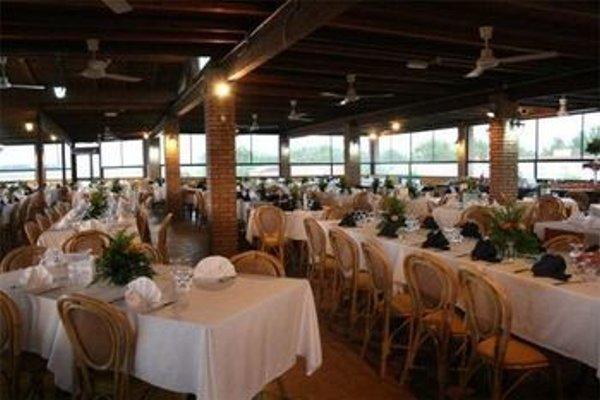 Marina Del Marchese Beach Resort - 7