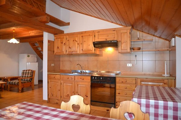 Residence Negritella - фото 10