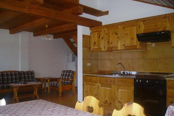 Residence Negritella - фото 17