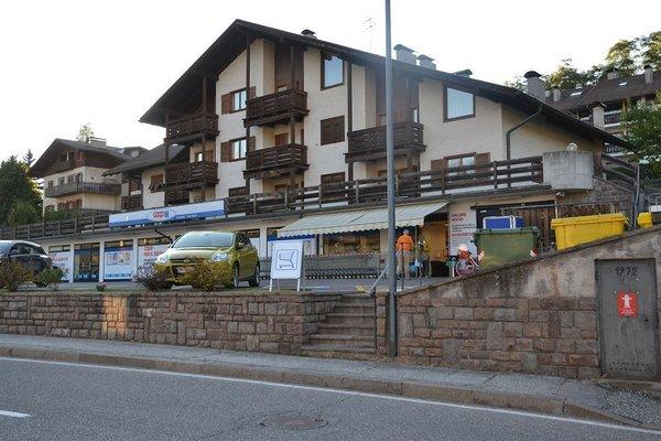 Residence Negritella - фото 20
