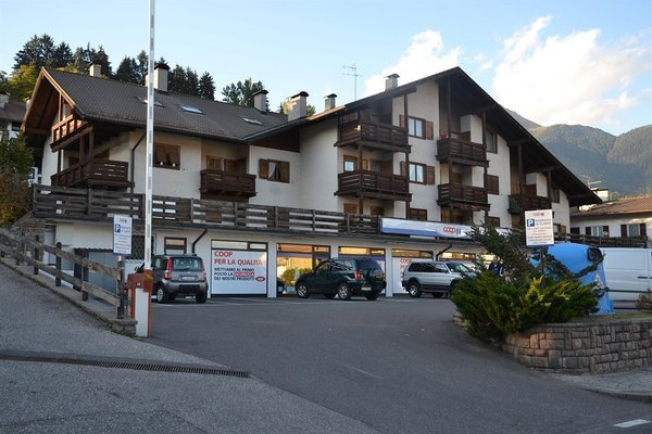 Residence Negritella - фото 21