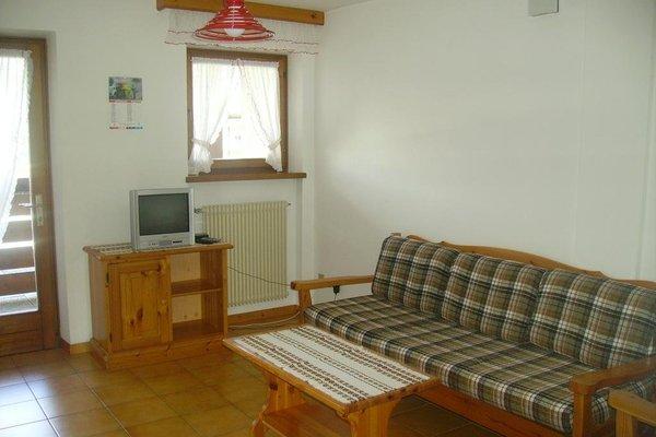 Residence Negritella - фото 8