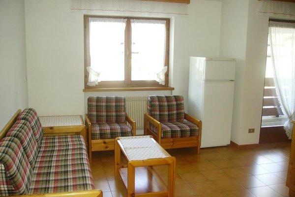 Residence Negritella - фото 9