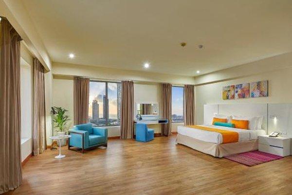 Hawthorn Hotel & Suites by Wyndham JBR - фото 18