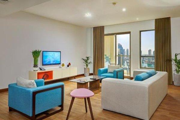 Hawthorn Hotel & Suites by Wyndham JBR - фото 7
