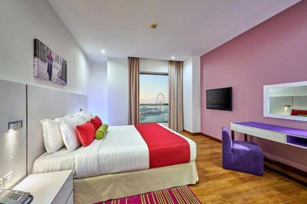 Hawthorn Hotel & Suites by Wyndham JBR - фото 8