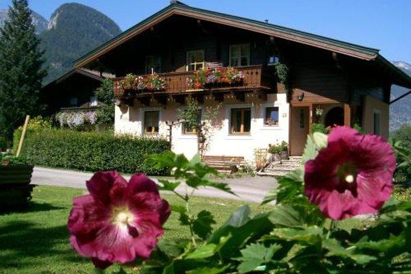 Ferienwohnung Waldhausl - 18