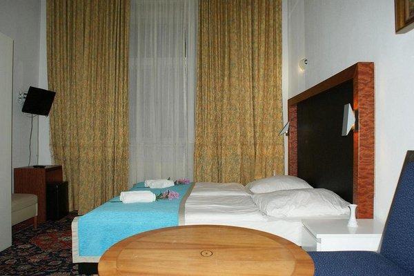 Hotel Garni Aaberna - фото 27