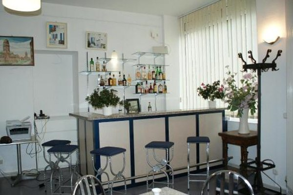 Hotel Garni Aaberna - фото 13