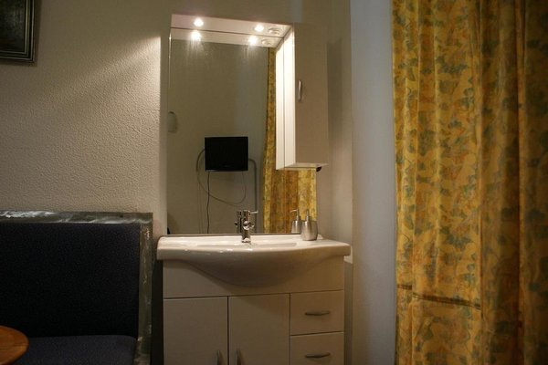 Hotel Garni Aaberna - фото 14