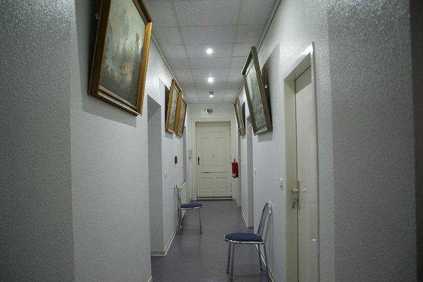 Hotel Garni Aaberna - фото 15