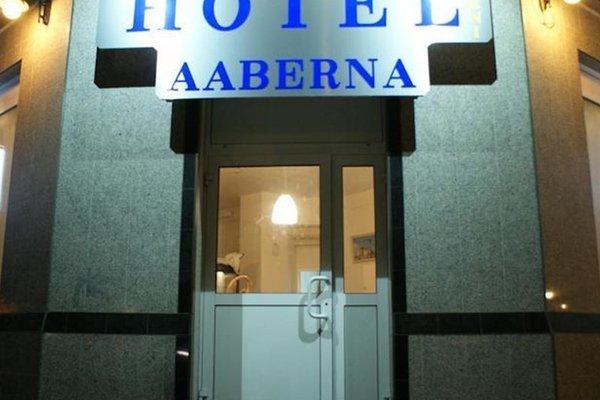 Hotel Garni Aaberna - фото 17
