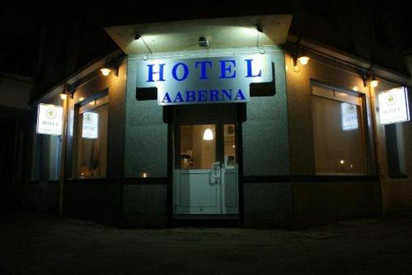 Hotel Garni Aaberna - фото 20