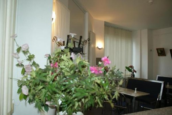 Hotel Garni Aaberna - фото 21