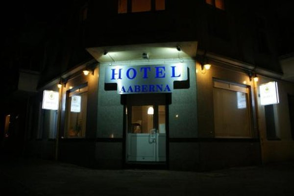 Hotel Garni Aaberna - фото 23