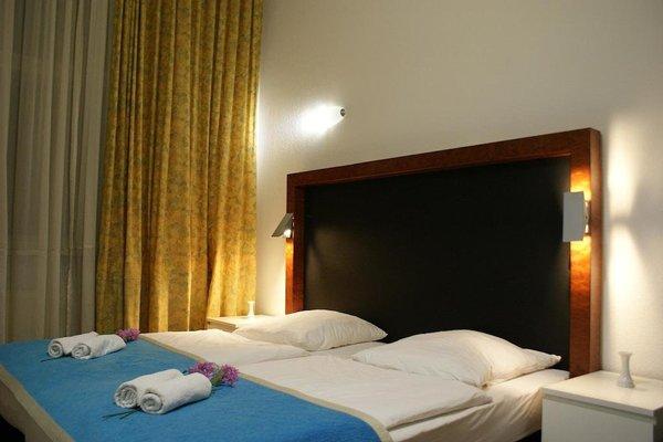 Hotel Garni Aaberna - фото 3