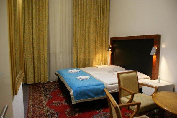 Hotel Garni Aaberna - фото 4