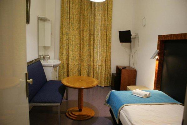Hotel Garni Aaberna - фото 5
