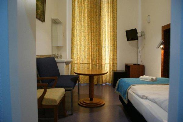 Hotel Garni Aaberna - фото 6