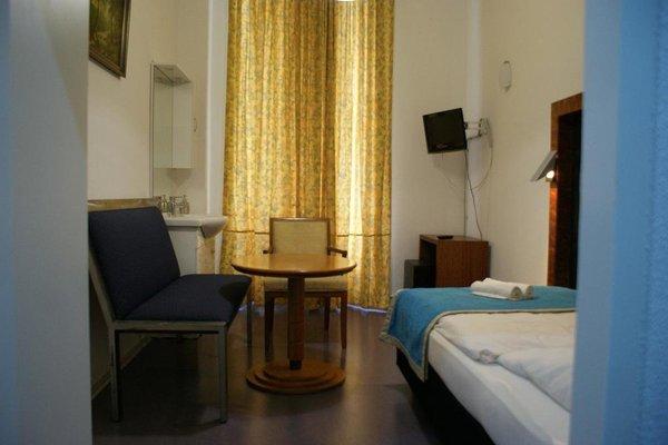 Hotel Garni Aaberna - фото 7