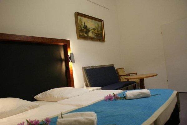 Hotel Garni Aaberna - фото 9