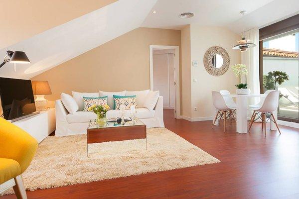 Home Select San Joaquin Apartments - фото 24