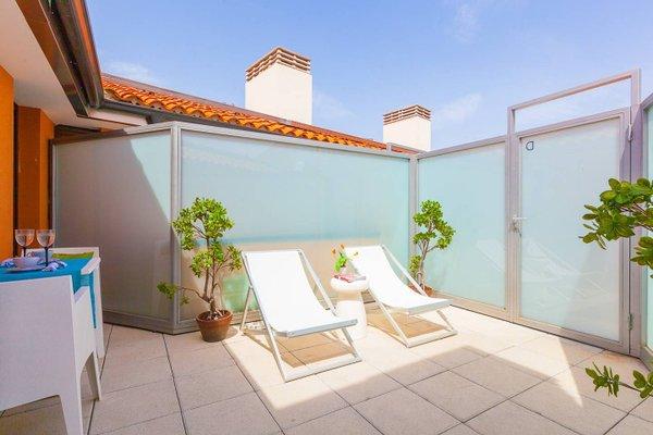 Home Select San Joaquin Apartments - фото 10