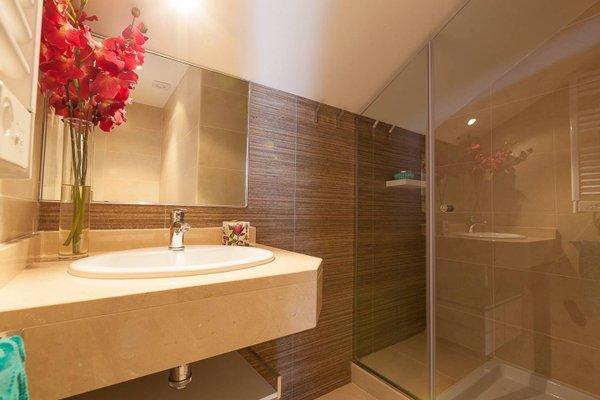 Home Select San Joaquin Apartments - фото 11