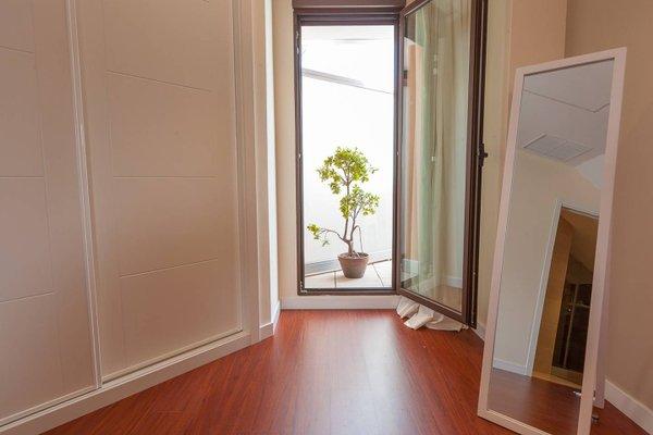 Home Select San Joaquin Apartments - фото 14