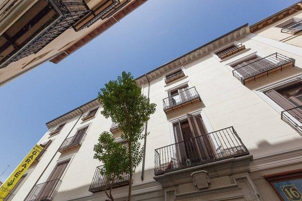 Home Select San Joaquin Apartments - фото 16