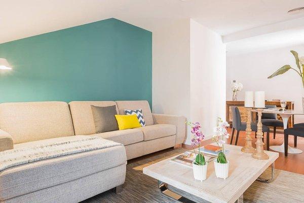 Home Select San Joaquin Apartments - фото 18